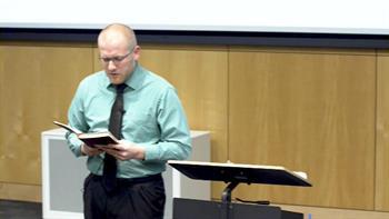 View thumbnail for Theology Seminar Session 4