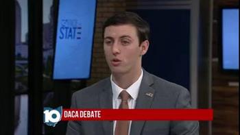 View thumbnail for Dr. Marc Clauson on the DACA Debate