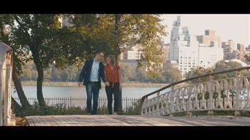 View thumbnail for Alumni Outcomes: Corbin and Sheila Edmonds – New York, New York