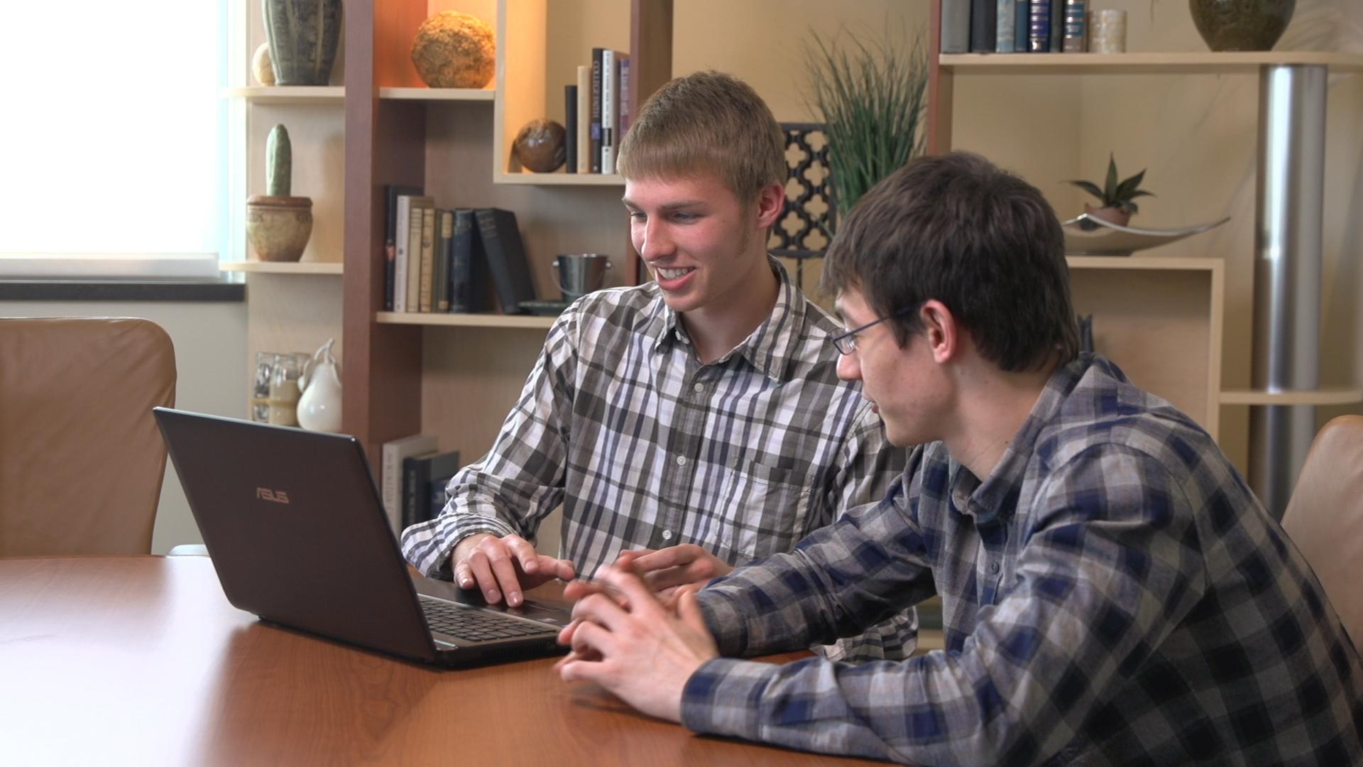 View thumbnail for The Cove: Academic Enrichment Center