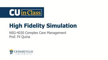 View thumbnail for Nursing – Complex Care Management