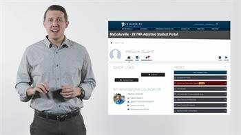 View thumbnail for Online Resources for Accepted Students
