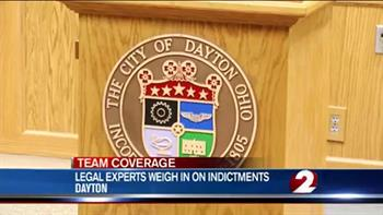 View thumbnail for Corruption in Dayton?