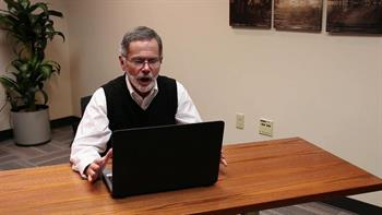 View thumbnail for Skype Interviews with Faculty