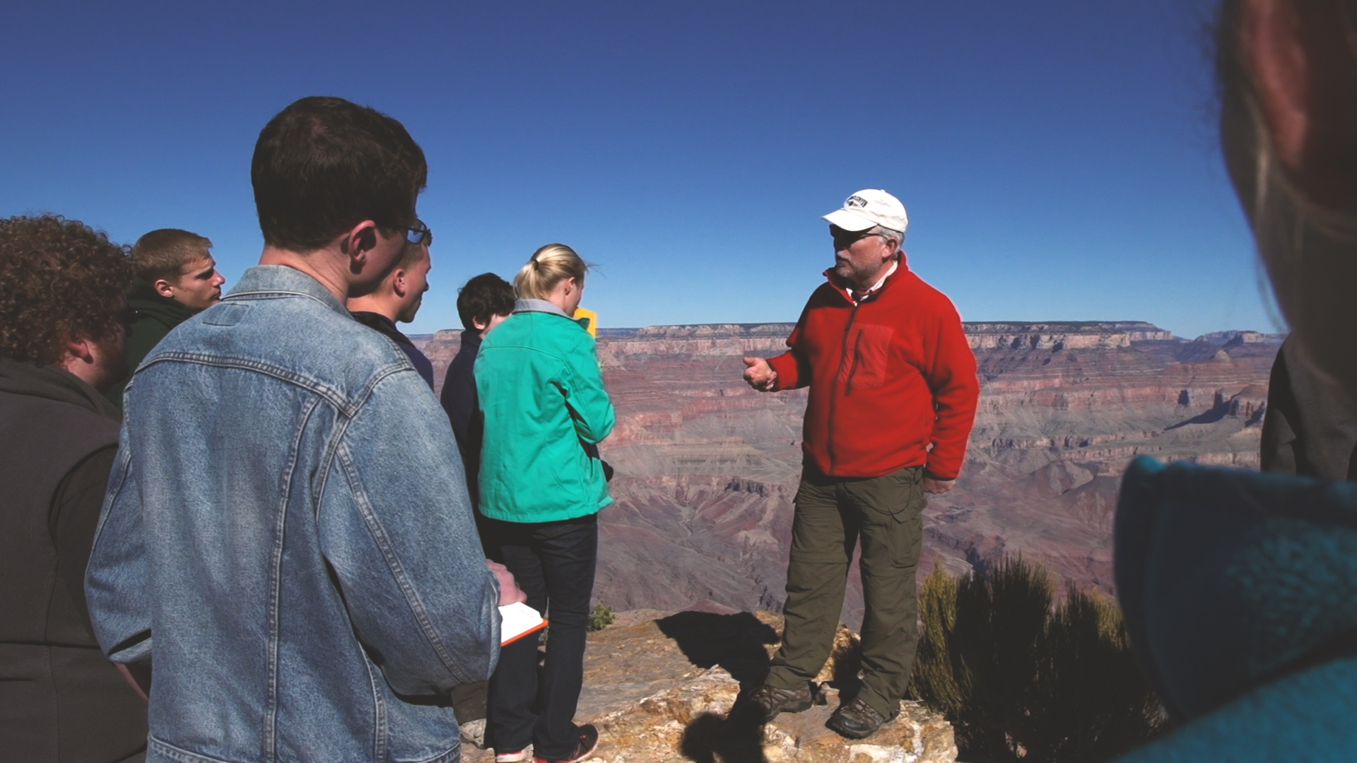 View thumbnail for Experience the Grand Canyon