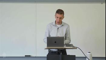 View thumbnail for Theology Seminar: Integration Paper Workshop
