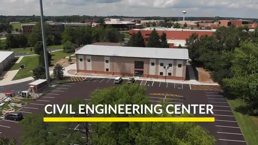 View thumbnail for Civil Engineering Center