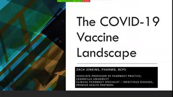 View thumbnail for COVID-19 Vaccine