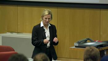 View thumbnail for Tammy Hughes - SBA Gender Speak