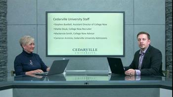 View thumbnail for College Now 102: College Credit Plus - Ohio's Dual Credit Program