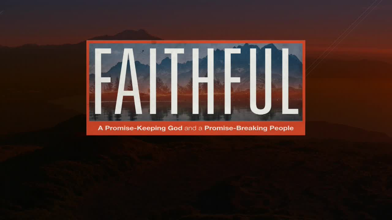 View thumbnail for 2019-20 Chapel Series: Faithful