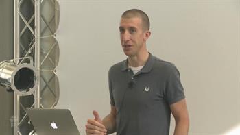 View thumbnail for Dr. Jeremy Kimble | Integration Paper Workshop