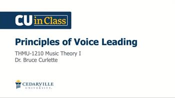 View thumbnail for Music – Music Theory I